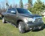 Buy 4x4 pickup truck