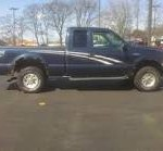 Government truck auction
