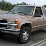Buy cheap pickup truck