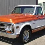 Buy classic truck pickup