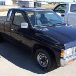 Buy cheap pickup truck