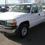 Buy cheap truck in CO