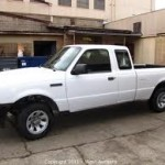 Government truck auctions