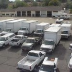 Repo truck auctions
